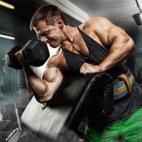 【筋肥大トレーニング20選】ジムや自宅での追い込み方・効率アップを狙うコツとは?