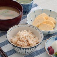 圧力鍋を使った「酵素玄米」作り方。お家で出来る簡単お手軽レシピ