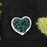 緑のパワー【クロロフィル】で毎日元気|知らなきゃ損!10の美容・健康効果