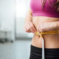 腰回りの肉を落とすダイエット法【20選】効果的な運動・食事法