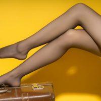ショートパンツが似合う美脚になる方法。簡単4つのワザでモテ脚になるコツとは
