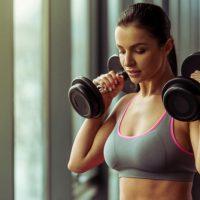 筋肉をつけると女性はキレイに痩せる!筋トレダイエットを成功させる7つのコツ