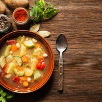 「食べて痩せる」を叶える【野菜スープダイエット】とは?おすすめレシピ3選