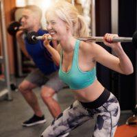 ダンベルで筋トレダイエット♪3つの効果&おすすめトレーニングメニュー8選