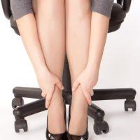 【本当に痩せる!】リンパストレッチで二度とむくまない体を目指す方法