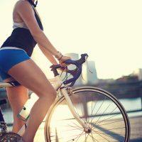 自転車ダイエットの3つの効果とは?太ももを太くしない漕ぎ方もマル秘伝授