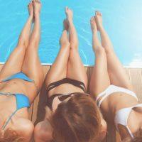 スイミングダイエットの絶大な4つの効果。おすすめの泳ぎ方はどれ?