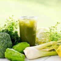 青汁ダイエットで−3cm!?正しいやり方で痩せる方法を紹介!
