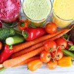 デトックス効果のある食事&ドリンクレシピ12選。体の内側から美しくなろう♪