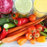 デトックス効果のある食材&飲み物まとめ。おすすめのレシピ6選もあわせてチェック