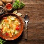 【AB型の血液型ダイエット】相性の良い食材&おすすめレシピ4選