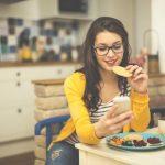 【よく噛むダイエット】を試してみない?噛めば噛むほど痩せる!知って得する5つの効果
