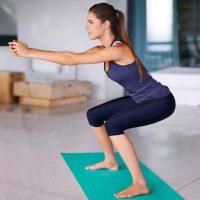 下半身の筋トレ術。男も女も理想の体に!脚痩せ・スタイルアップが叶う方法