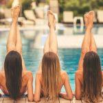 ふくらはぎが筋肉太りする4つの原因とは!筋肉と脂肪で脚は太くなる