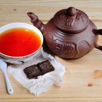プーアル茶は便秘解消に◎!ダイエットにも効く飲み方と注意点を紹介