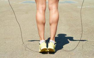 太いふくらはぎを細くする方法4選。1週間で脚やせ可能?実は原因は3つあった…