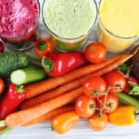 ダイエット中の食べ物・飲み物ガイド!おすすめ&NG食材まとめ