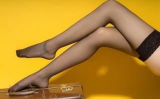 脚の筋肉を落として細くする5つの方法。痩せにくい霜降り筋肉って?
