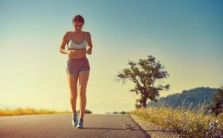 1日20分でもOK♪ジョギングのダイエット効果が凄い!効果的な距離や時間はどれくらい?